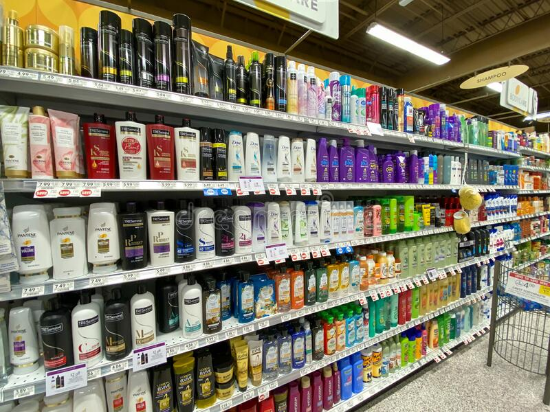 Let's Get Real About Hair Products